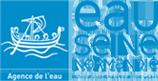 Logo Eau Seine Normandie