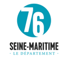 Logo Seine-Maritime